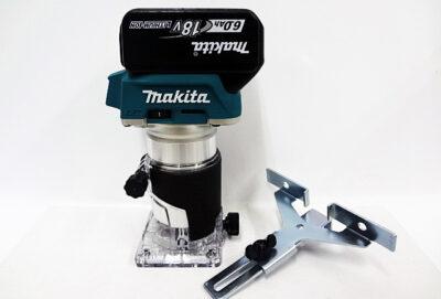 マキタ 充電式トリマ RT50D 未使用品-1