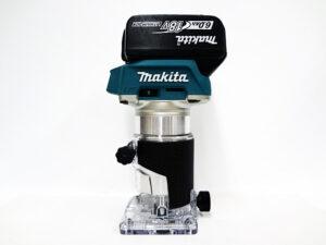 マキタ 充電式トリマ RT50D 未使用品-2