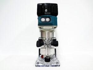 マキタ 充電式トリマ RT50D 未使用品-3