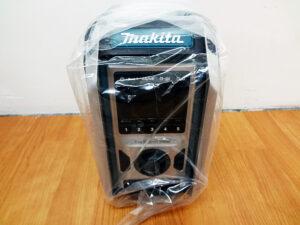 マキタ 充電式ラジオ 現場ラジオ MR113-3