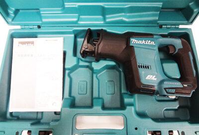 マキタ 充電式レシプロソー JR188D-1
