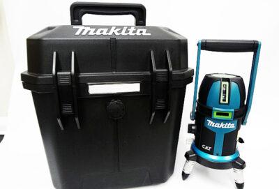makita グリーンレーザー墨出し器 SK505GDN-1