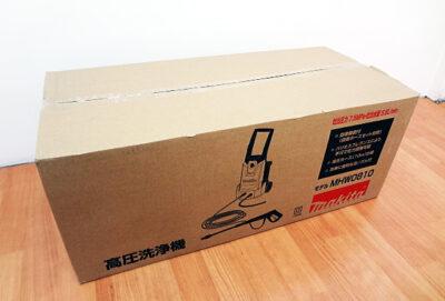 マキタ 高圧洗浄機 MHW0810-1