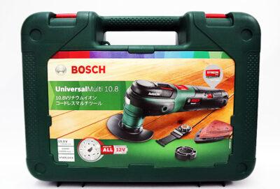 BOSCH コードレスマルチツール UniversalMulti10.8-1