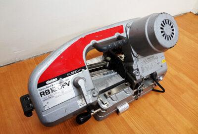 Shindaiwa バンドソー RB120FV-1
