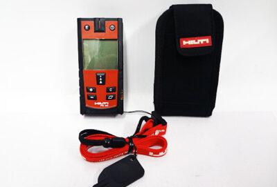 HILTI レーザーレンジメーター PD40-1