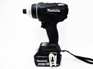 マキタ 4モードインパクトドライバ TP141DRGX-2