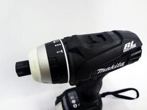 マキタ 4モードインパクトドライバ TP141DRGX-3