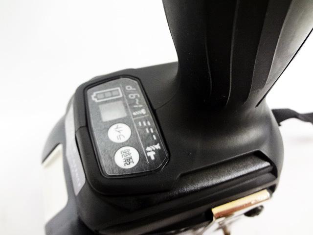 マキタ 4モードインパクトドライバ TP141DRGX-4