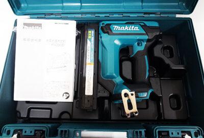 マキタ 35mm充電式面木釘打 FN350DZK-1