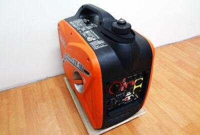 KOSHIN インバーター発電機 GV-16i-1