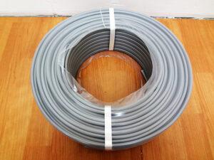 富士電線 VVF3x2.6mm 配電用電線-3