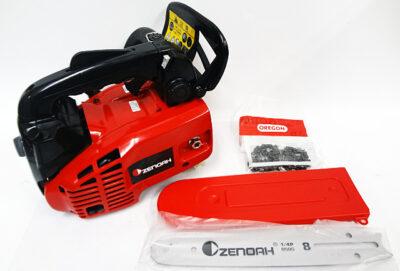 ZENOAH エンジンチェーンソー G2501T-1