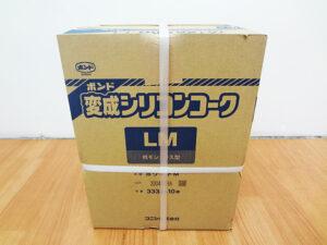 コニシ 変成シリコンコークLM ホワイト 333ml-2