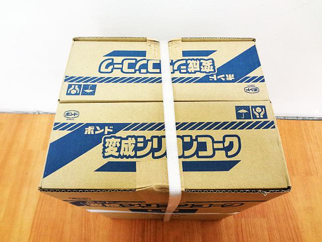 コニシ 変成シリコンコークLM ホワイト 333ml-4