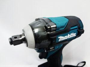 マキタ 充電式インパクトレンチ TW004GRDX-3