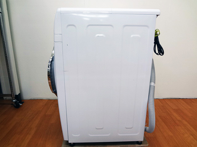 IRISOHYAMA ドラム式洗濯機 FL71-W/W-3