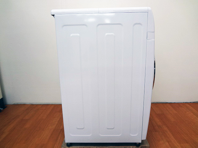 IRISOHYAMA ドラム式洗濯機 FL71-W/W-4