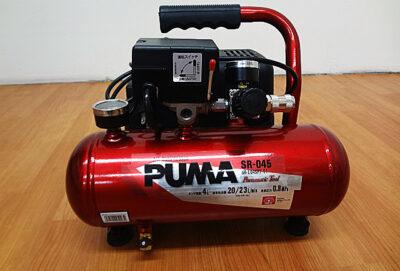 PUMA エアコンプレッサー SR-045-1