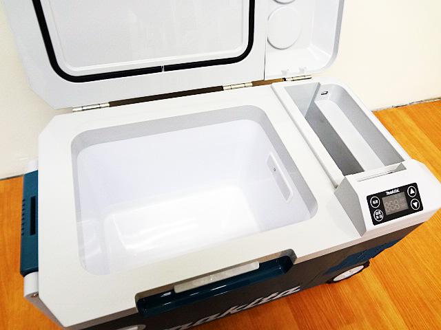 マキタ 充電式保冷温庫 CW180D-3