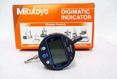 ミツトヨ デジマチックインジケータ ID-C112GXB-1