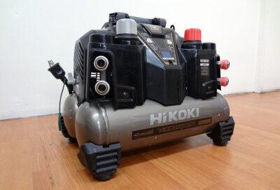 HiKOKIエアコンプレッサーEC1245H3-1
