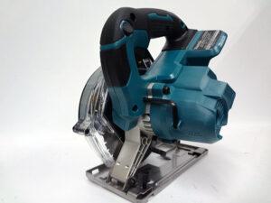 Makita充電式チップソーカッタCS553DRGXS-4
