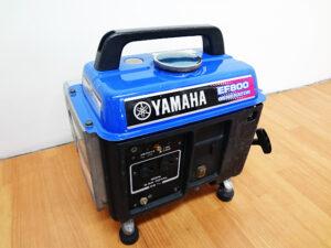 ヤマハ ポータブル発電機 EF800-1