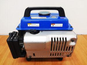 ヤマハ ポータブル発電機 EF800-3