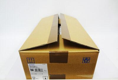 TOTO 壁付サーモスタット混合水栓 TBV03401J-1