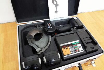泉精器 充電式ケーブルカッタ REC-LI65-1