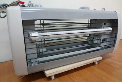 石崎電機電撃殺虫器GK-6100Z-1