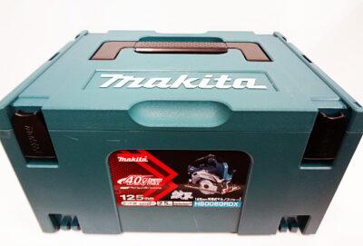 マキタ 充電式マルノコ HS006GRDX-1