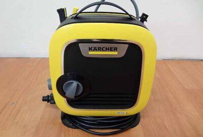 ケルヒャー 高圧洗浄機 Kmini-4