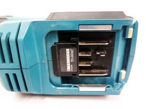 マキタ 充電式レシプロソ JR001GZK-4