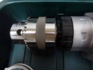 日立工機 二段変速振動ドリルVTP-25-3