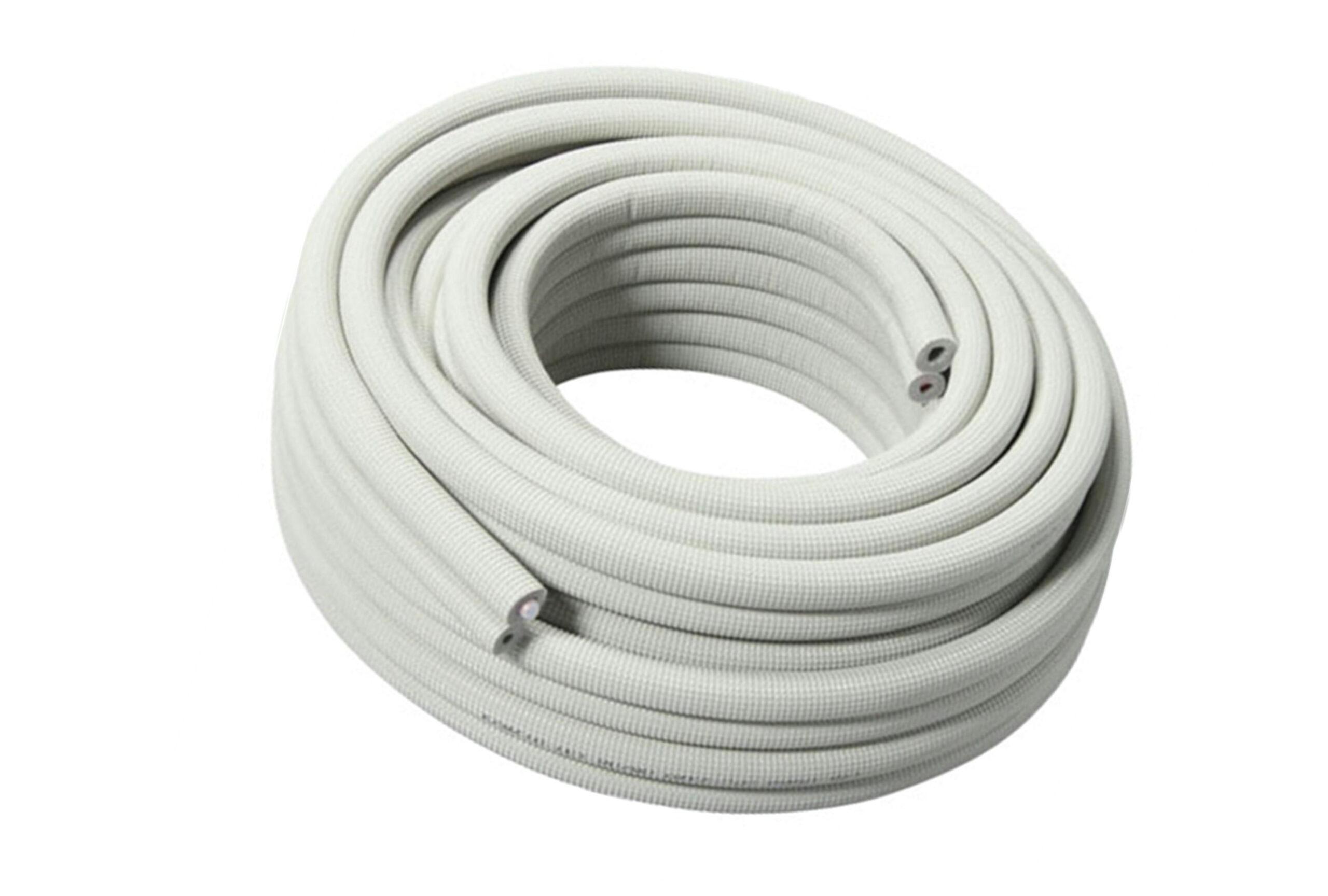 エアコン配管2分3分 20m巻   ネット限定買取価格       地域最高価格で買取ます