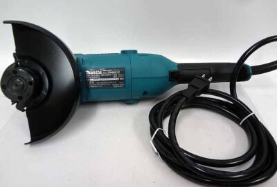 マキタ150mm電子ディスクグラインダGA6021C-1