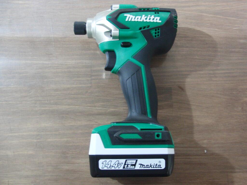 マキタインパクトドライバM695D-1