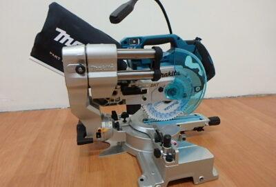 マキタ 充電式スライドマルノコ 165mm LS610DZ-1