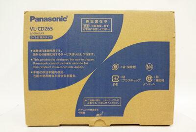 パナソニック センサーカメラ VL-CD265-1