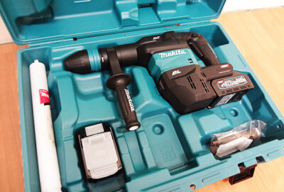 マキタ 充電式ハンマ HM001GRMX-1