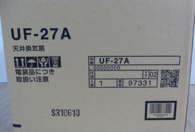 UF-27A -1