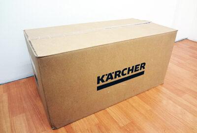 ケルヒャー 高圧洗浄機 HD4/8P-1