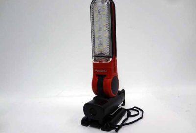 パナソニック工事用充電LEDマルチライトEZ3720-1