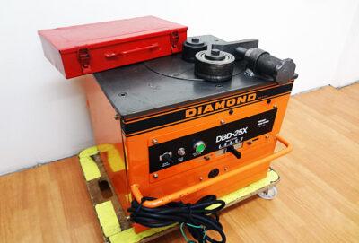 石原機械工業 鉄筋ベンダー DBD-25X-1